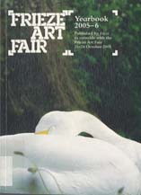 Comentarios Frieze Art Fair